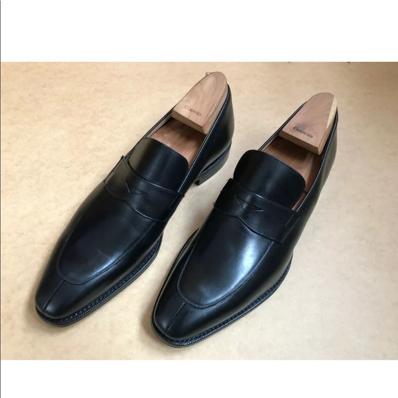 Church Swanley Oxford Loafer Mens